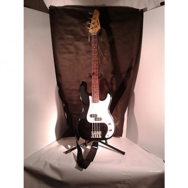 Custom Austin Used P Bass #1 image