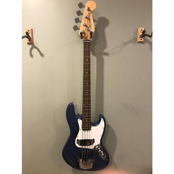 Custom Fender Jazz Bass Replica #1 image