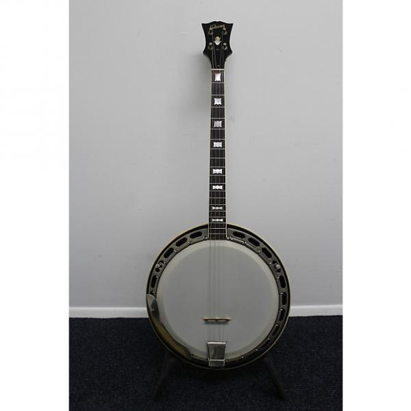 Custom Gibson TB-150 1950's #1 image