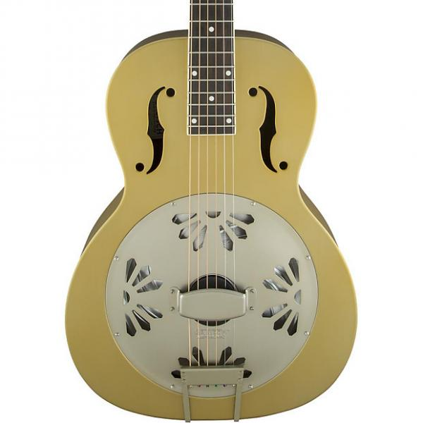 Custom Gretsch Limited Edition G9202 Honey Dipper Special -  Resonator #1 image