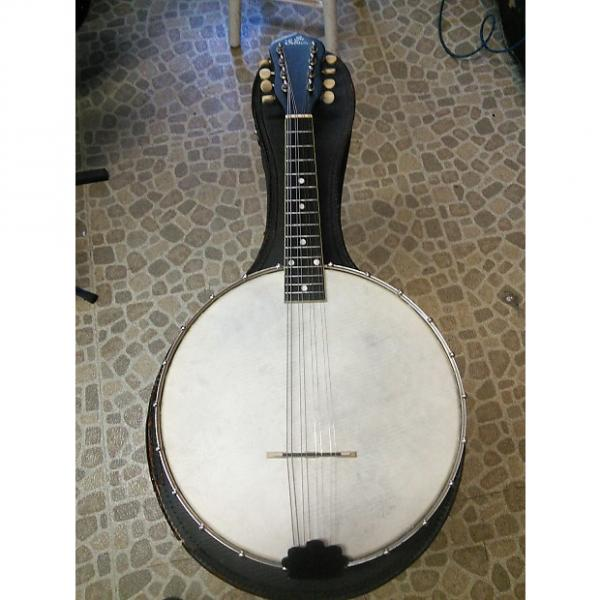 Custom Gibson  MB 0 1920's #1 image