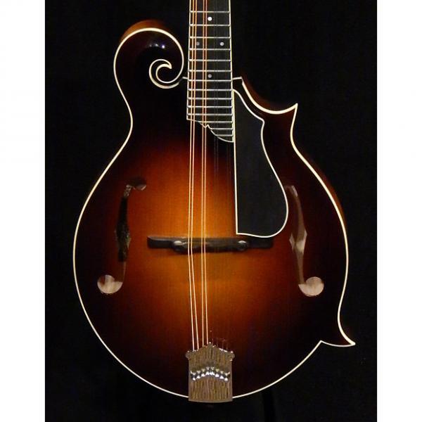 Custom Collings MF Deluxe Mandolin NEW #1 image