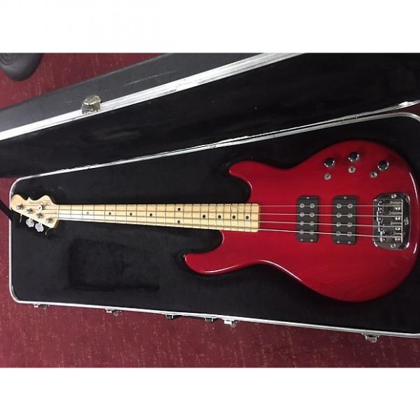 Custom G&L L2000 Bass Guitar - Fast and FREE Shipping #1 image