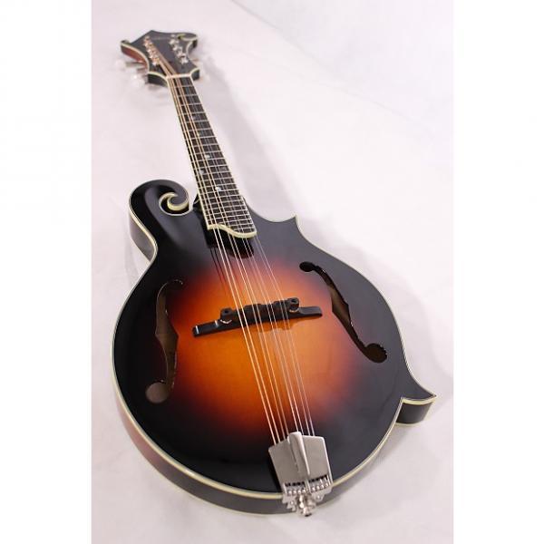 Custom Eastman MD615-SB F-Style Mandolin #1 image