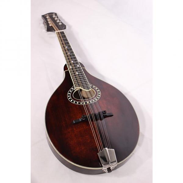 Custom Eastman MD504 A-Style Mandolin #1 image