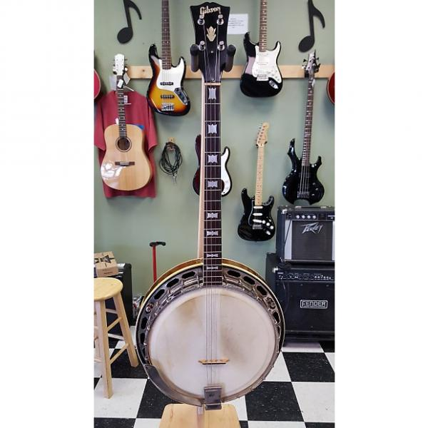 Custom Gibson 1953 TB-150 Tenor Banjo #1 image