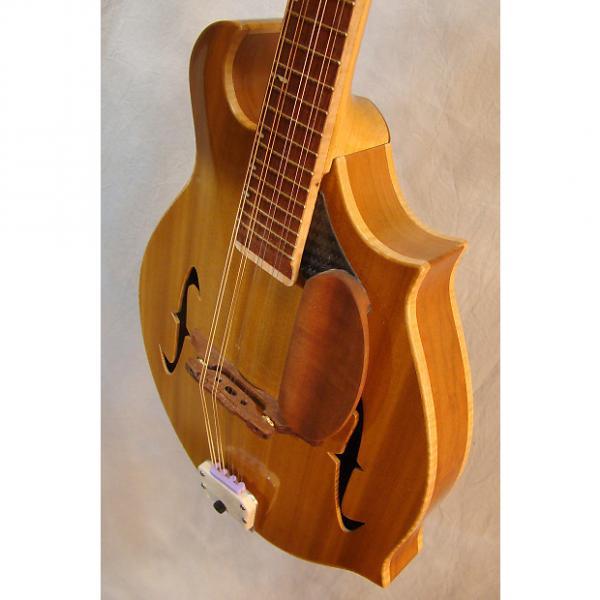 Custom Blues Hardware Boutique Mandolin #1 image