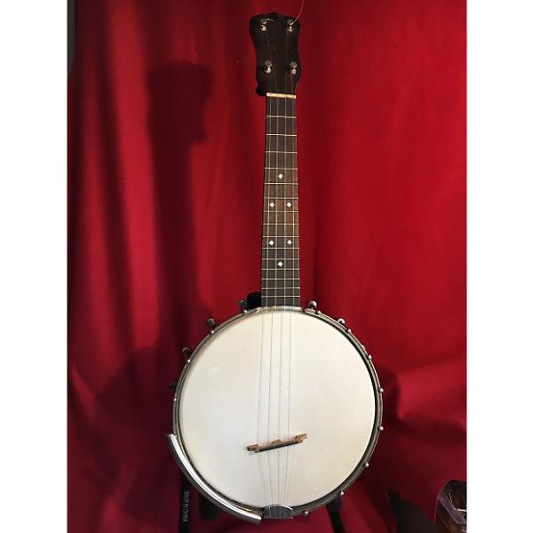 Custom Slingerland Maybell #24 Banjo Ukulele, Banjolele, Vintage, 1920-30 #1 image