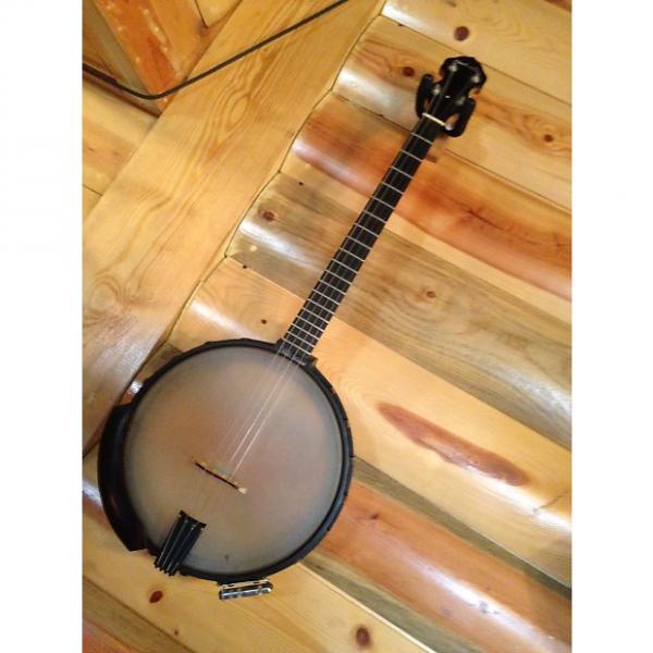 Custom Nechville Custom Tenor Banjo #1 image