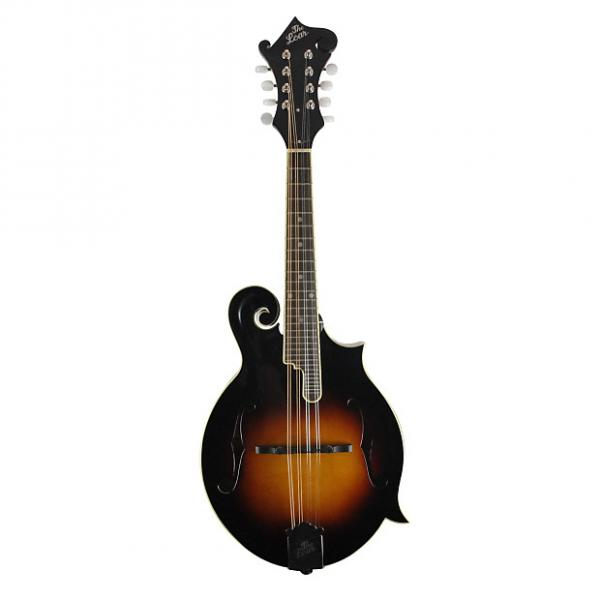 Custom The Loar LM-520-VS Mandolin - Vintage Sunburst #1 image