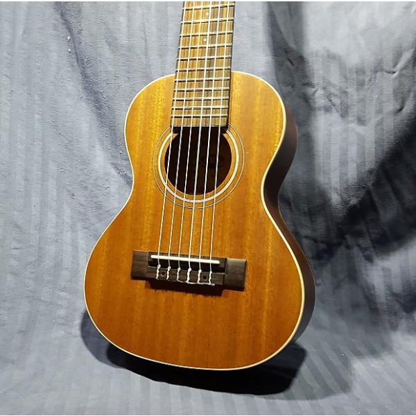 Custom Kala KA-GL 6-String Guitarlele Natural #1 image