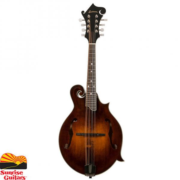 Custom Eastman MD515 #1 image