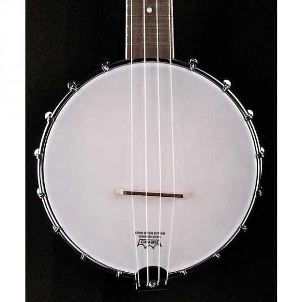 Custom Gold Tone Concert Banjo Uke (BUC) #1 image