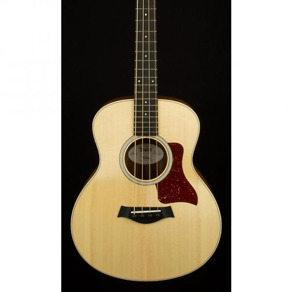 Custom Taylor GS Mini-e Bass w/Factory Lifetime Warranty and Gig Bag #1 image