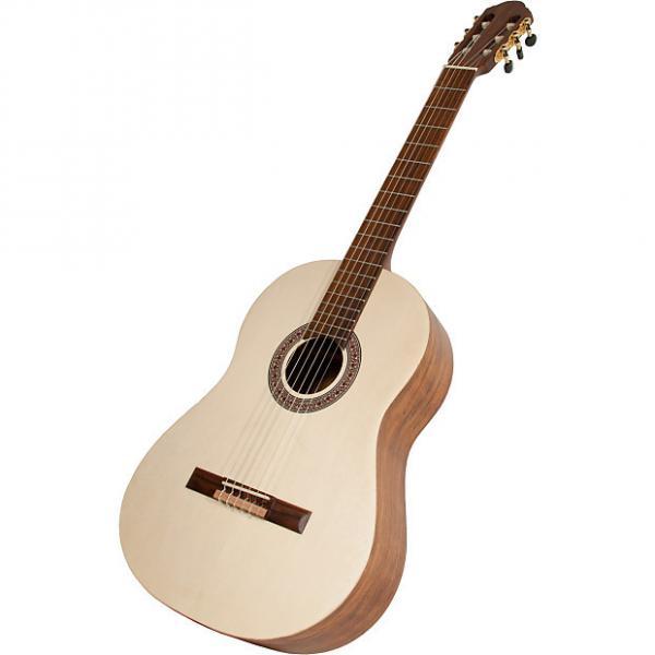 Custom Roosebeck Flamenco Guitar #1 image