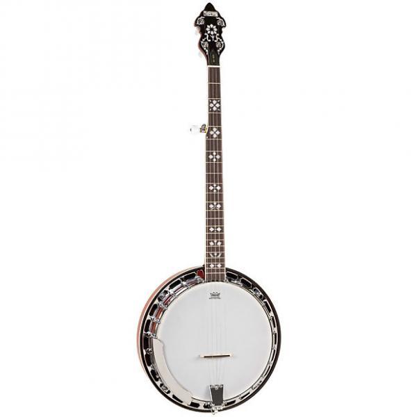 Custom Recording King Bluegrass Series Songster Banjo #1 image