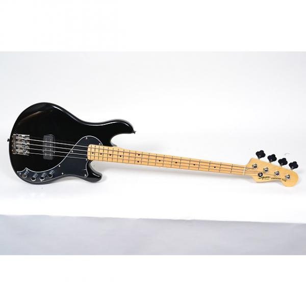 Custom Fender Squier Deluxe Dimension Bass IV Maple Fingerboard Electric Bass Guitar #1 image