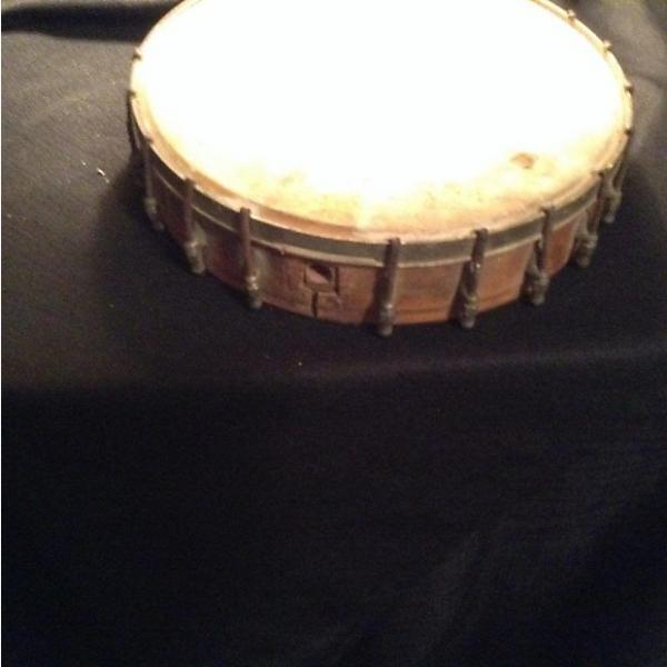 Custom Slingerland? pre 1920's Banjo pot #1 image
