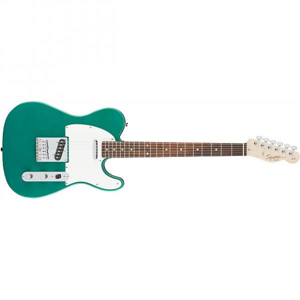 Custom Squier Affinity Series™ Telecaster® Race Green #1 image