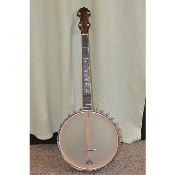 Custom Vega 1920s Little Wonder Tenor Banjo 1920s #1 image