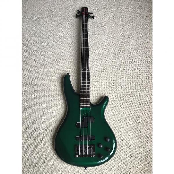 Custom Ibanez SoundGear SR800EG 1993 Green #1 image