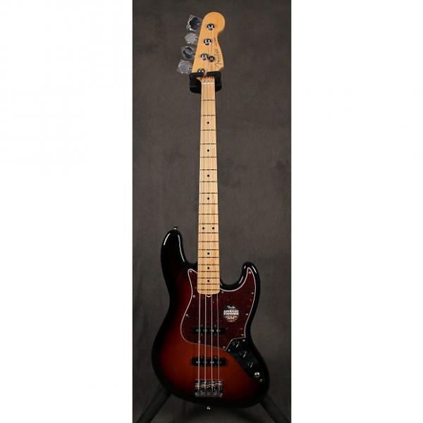 Custom Fender American Standard Jazz Bass 2014 NOS #1 image