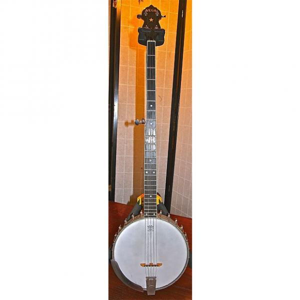 Custom Vega Pete Seeger 1968 All Original - Iconic Banjo, Pro Set Up #1 image