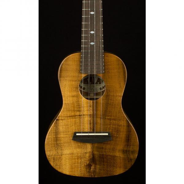 Custom Kala Koa 2 Concert Gloss #1216 w/ Factory Lifetime Warranty and Hard Case! #1 image
