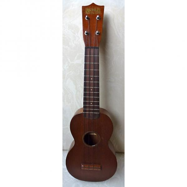 Custom Martin Style O Ukulele (circa 1958-63) Ex.Condition #1 image