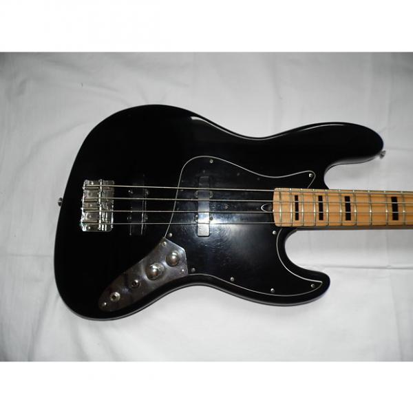 Custom Fender Jazz Bass 1971 Refinished #1 image