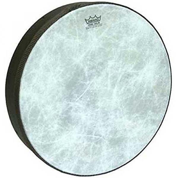 "Custom Remo Fiberskyn Frame Drum, 12"" #1 image"