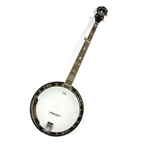 Custom Fender Concert Tone 54 5-String Banjo #1 image