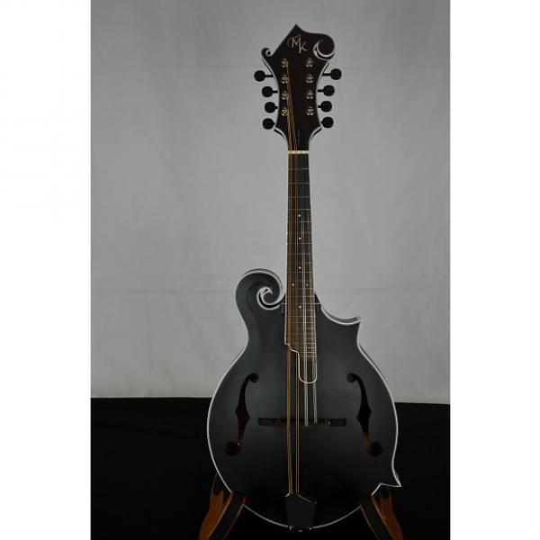 Custom Michael Kelly MKLBSBO Legacy Black Acoustic Mandolin #1 image