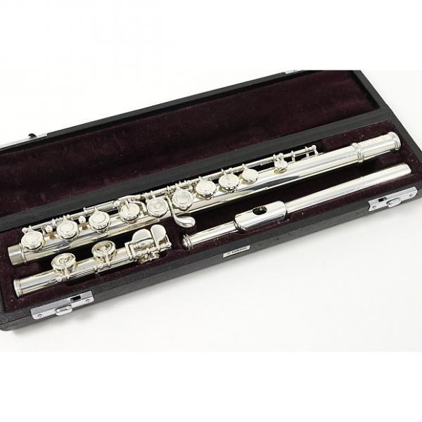 Custom Yamaha YFL-514 Flute #1 image