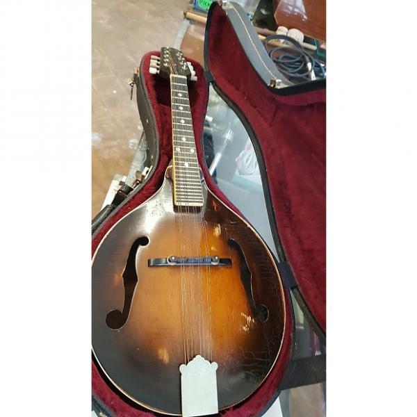Custom Gibson  A00 1934 #1 image
