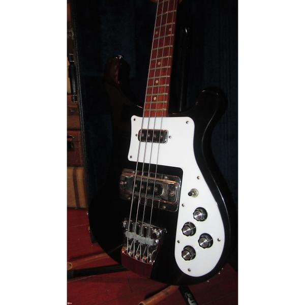 Custom 1993 Rickenbacker Model 4003S #1 image