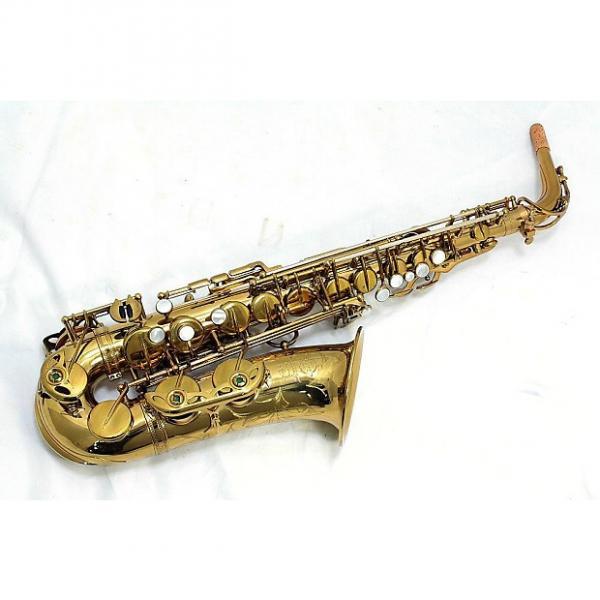 Custom Selmer 1966 Mark 6 Alto Saxophone #1 image