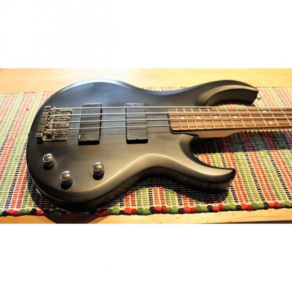 Custom Ibanez / G&L Bass Guitar BTB200 / M-2000 #1 image