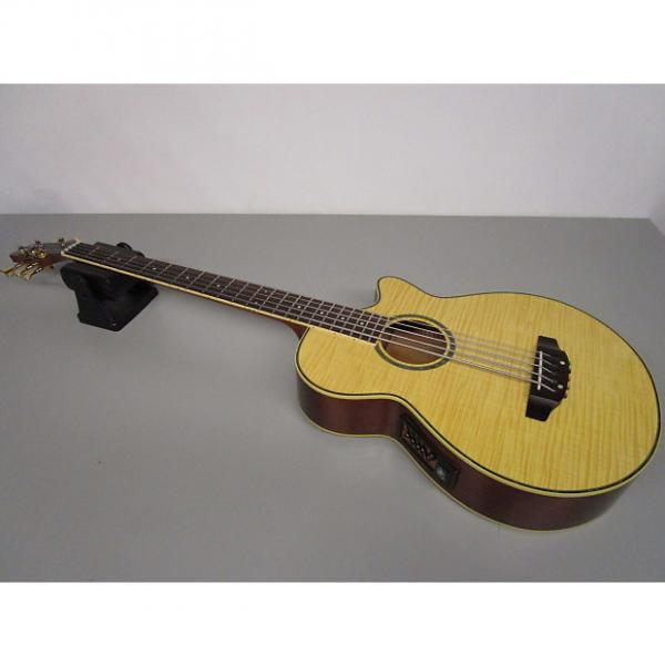 Custom JB Player JBEAB 4000-NA Electric Acoustic Bass Guitar #1 image