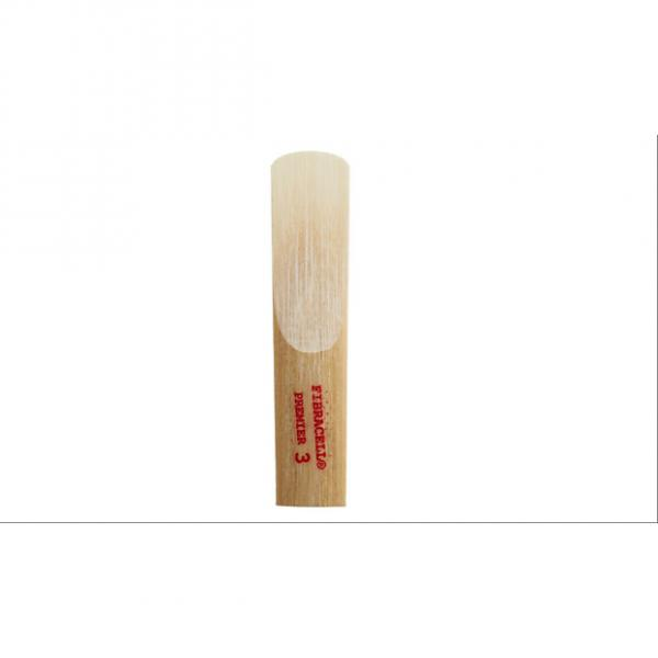 Custom Fibracell FCTSP3 Premier Series Synthetic Reed for Tenor Saxophone, 3 Strength #1 image