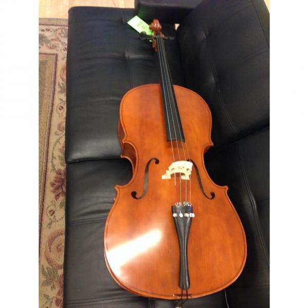 Custom Cello  Unknown #1 image