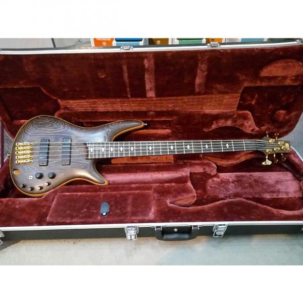 Custom Ibanez  Sr 5005  Bubinga #1 image