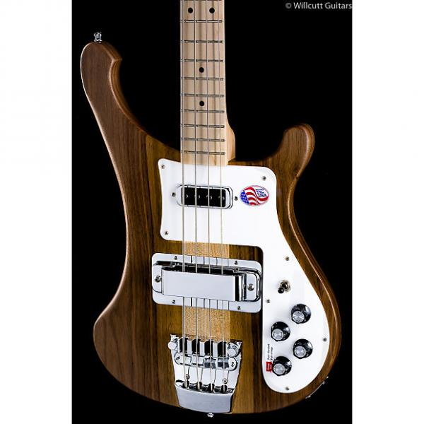 Custom Rickenbacker 4003sw Walnut (772) #1 image