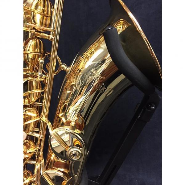 Custom Selmer La Voix II Tenor Saxophone 2016 Lacquer #1 image