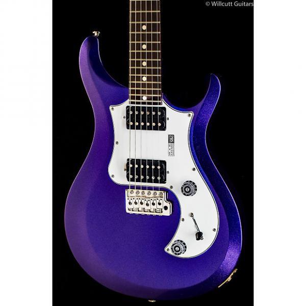 Custom PRS S2 Standard 24 Firemist Purple (916) #1 image