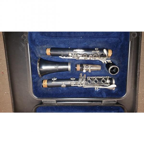Custom Yamaha Model 20 Plastic Student Clarinet. Professionally Serviced. #1 image