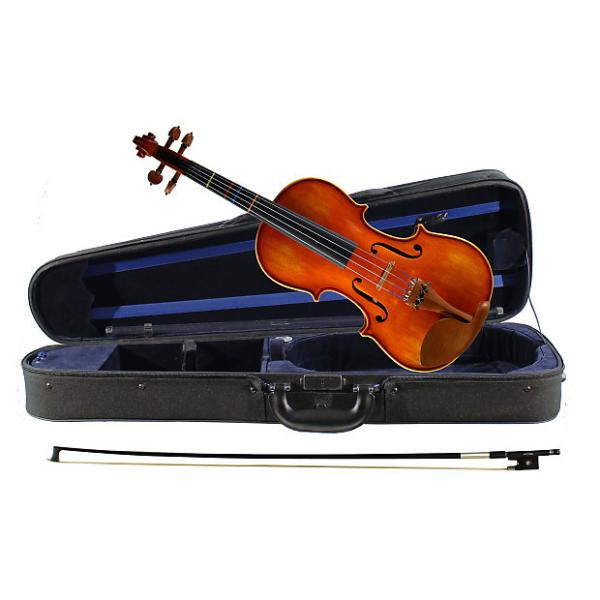 Custom Antonio Strad 4/4 Violin Model 4B 2017 #1 image