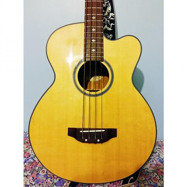 Custom Ozark 3385 Electric Bass (Negotiable) Like New condition #1 image