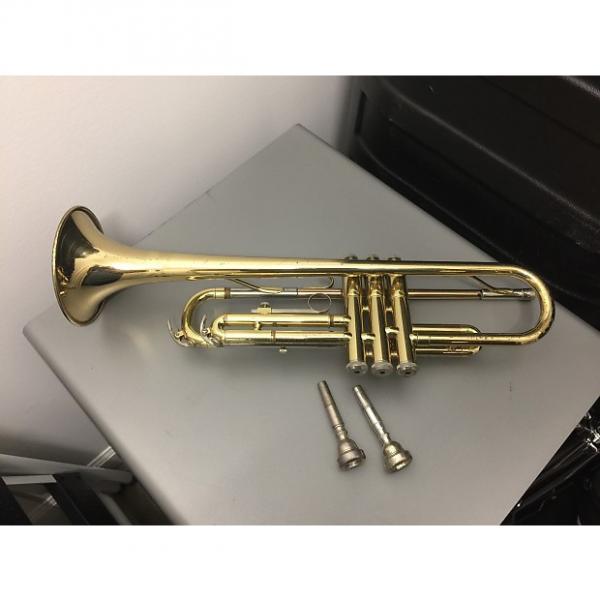 Custom Yamaha YTR-2320 Bb Trumpet #1 image