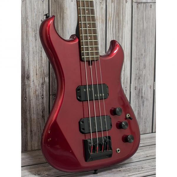 Custom Westone Spectrum GT Bass Metallic Red #1 image